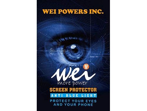 2019/1/29 美國膜力威公司(Weipowers)於佛羅里逹 成立